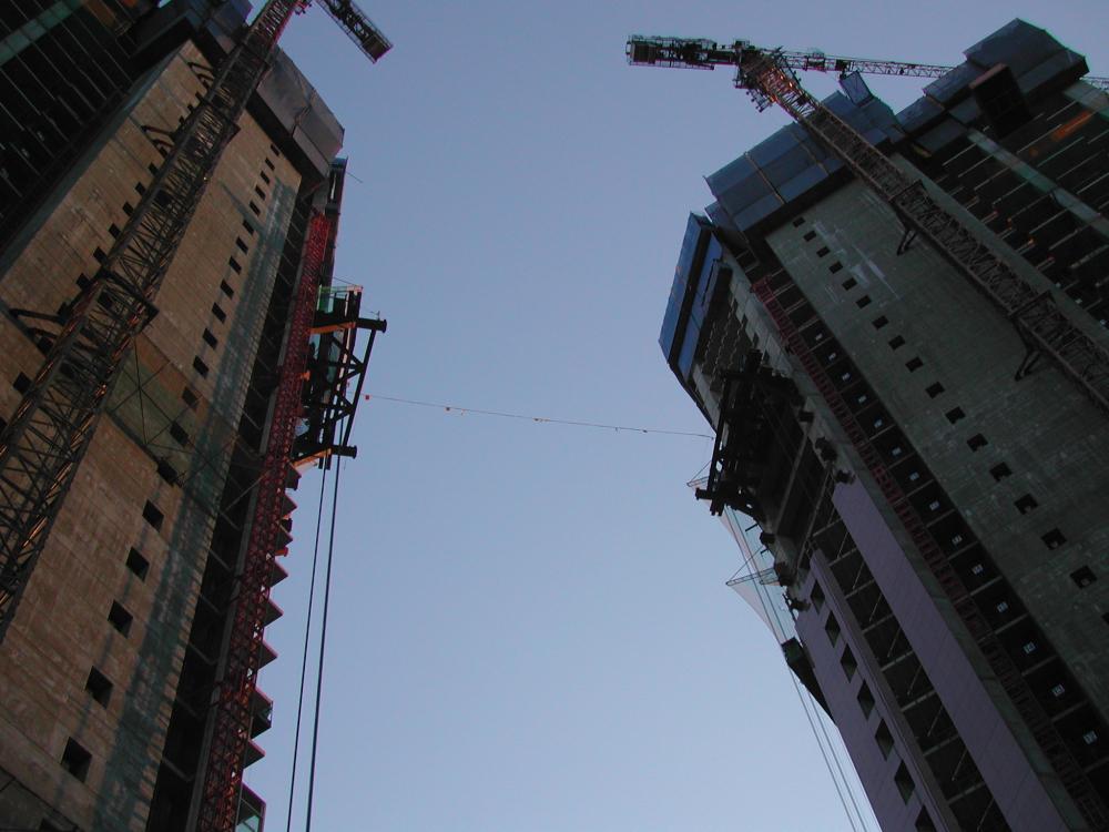 Image Hyundai Building Seoul