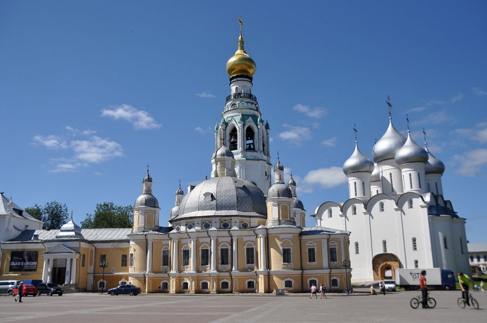 Image Annunciation Cathedral Kremlin