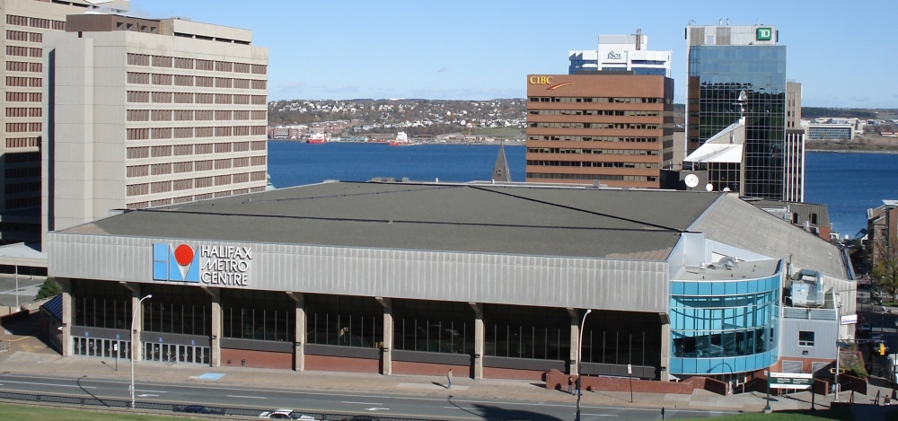 Image Halifax Metro Centre