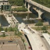 Image I35-W Bridge