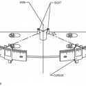 Image Direct & Inverted Pendulum Reading Table