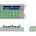 Image RT-MUX 16/32 – Signal Multiplexer