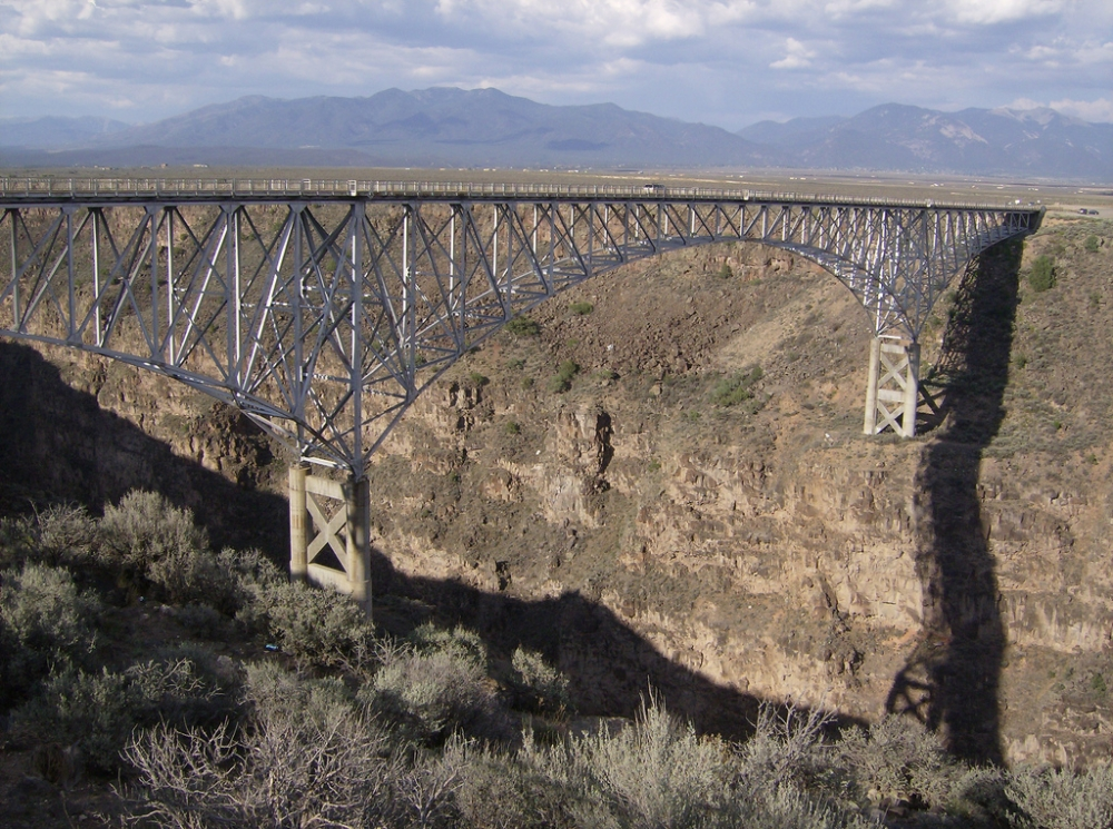Image New Mexico I10 Bridge