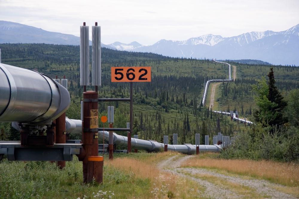 Image Pra-Oil Leakage detection test