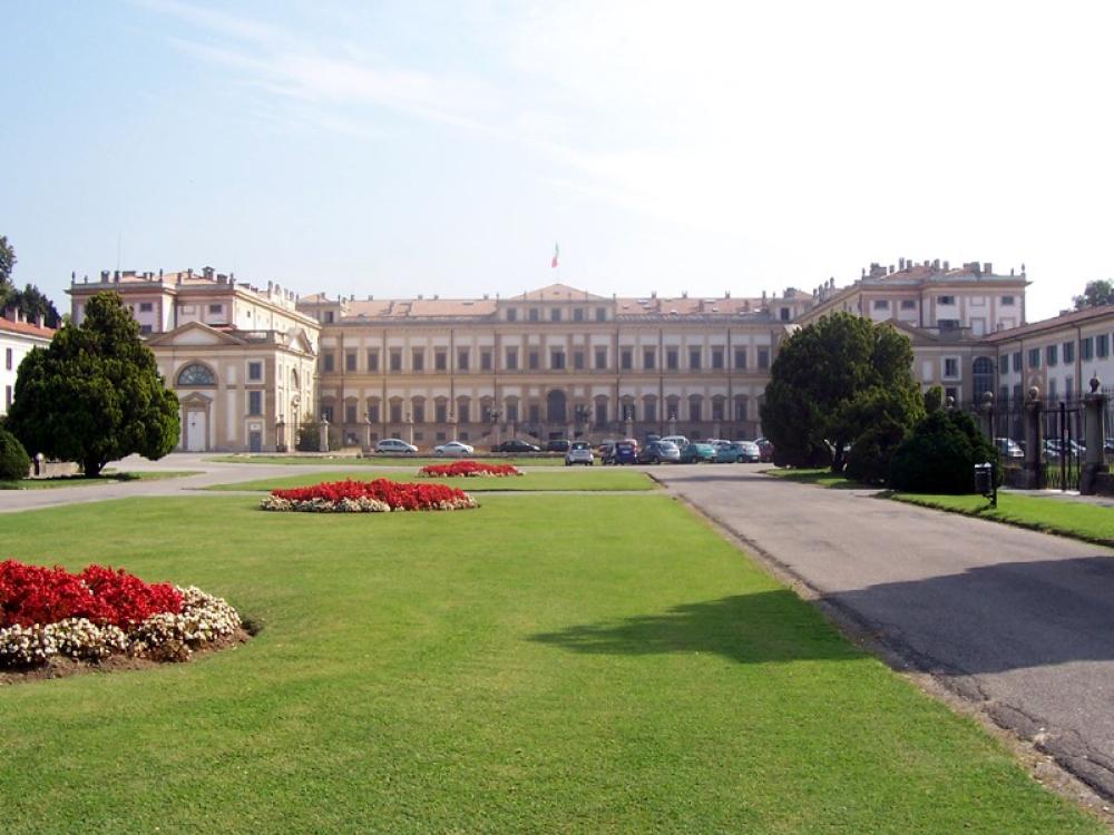 Image Villa Reale Monza