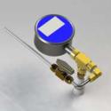 Image TEXAM<sup>e</sup> Pressuremeter