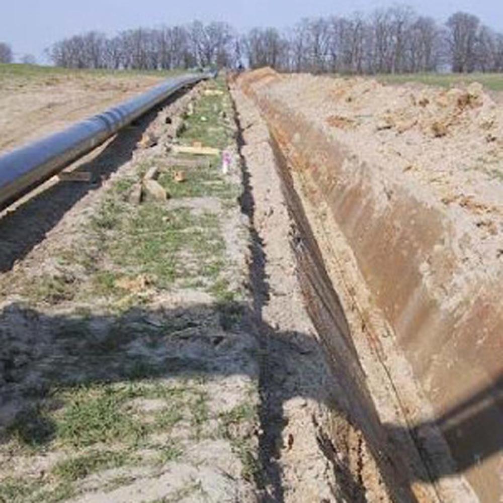 Image Berlin Brine Pipeline