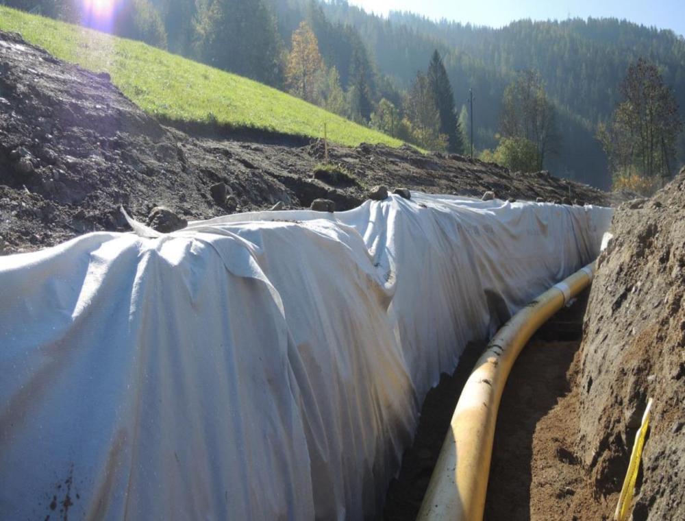 Image Sommerau Gas Pipeline Strain Monitoring – Austria