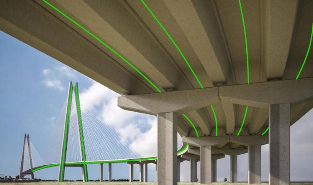 Image Live Webinar: Use of distributed fiber optic sensors for structural health monitoring