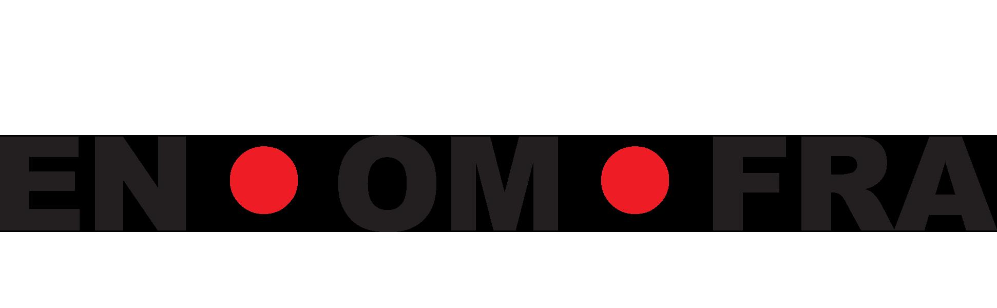 Logo Enomfra