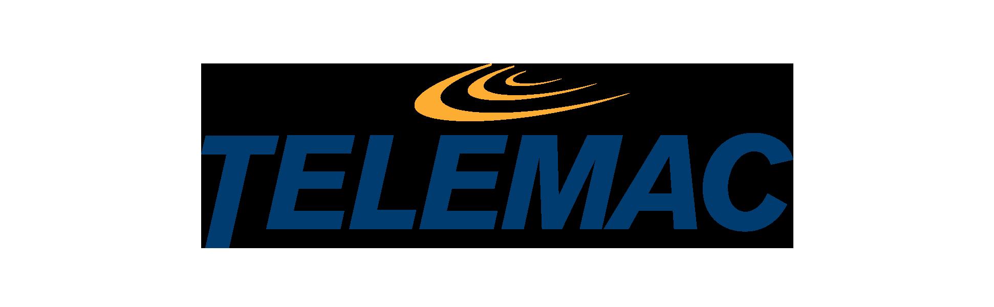 Logo Telemac