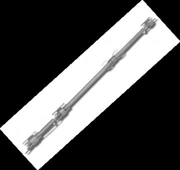 Image BOF-EX – Extensomètre de forage récupérable