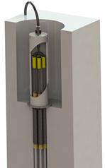 Image BOR-EX – Rod-Type Borehole Extensometer