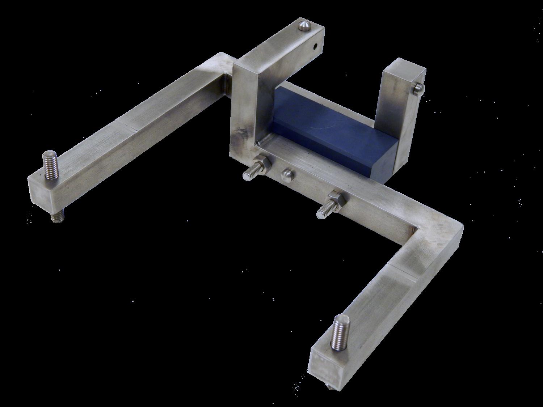 Image Fissuromètre – RTV-3D
