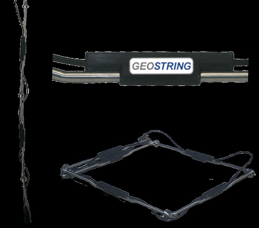 Image GEOSTRING – Chaine Inclinomètrique MEMS